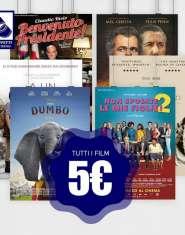 Promozioni Teatro Cinema Giuseppetti