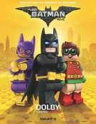 LEGO BATMAN IL FILM